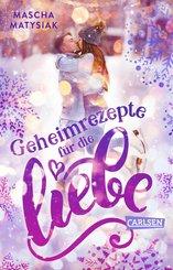 Geheimrezepte für die Liebe (eBook, ePUB)