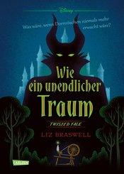 Disney - Twisted Tales: Wie ein unendlicher Traum (Dornröschen) (eBook, ePUB)