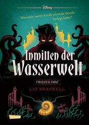 Disney - Twisted Tales: Inmitten der Wasserwelt (Arielle) (eBook, ePUB)