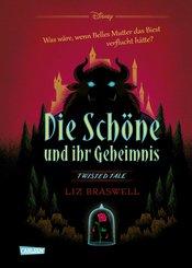 Disney - Twisted Tales: Die Schöne und ihr Geheimnis (Die Schöne und das Biest) (eBook, ePUB)