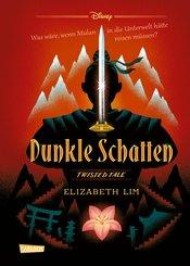 Disney - Twisted Tales: Dunkle Schatten (eBook, ePUB)