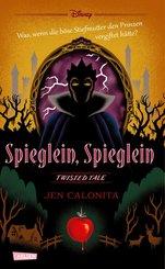 Disney - Twisted Tales: Spieglein, Spieglein (eBook, ePUB)