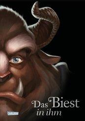 Disney - Villains 2: Das Biest in ihm (eBook, ePUB)