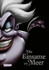 Disney - Villains 3: Die Einsame im Meer (eBook, ePUB)