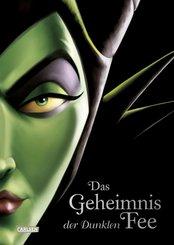 Disney - Villains 4: Das Geheimnis der Dunklen Fee (eBook, ePUB)