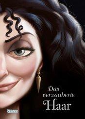 Disney - Villains 5: Das verzauberte Haar (eBook, ePUB)