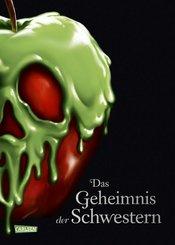 Disney - Villains 6: Das Geheimnis der Schwestern (eBook, ePUB)