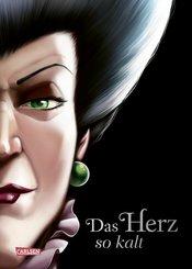Disney - Villains 8: Das Herz so kalt (Cinderella) (eBook, ePUB)