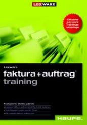 Lexware faktura+auftrag training -Training und Kompaktwissen in einem Band (eBook, PDF)