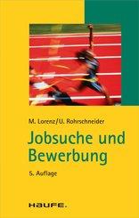 Jobsuche und Bewerbung (eBook, PDF)