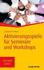 Aktivierungsspiele für Seminare und Workshops (eBook, ePUB)