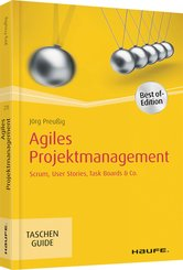 Agiles Projektmanagement (eBook, PDF)