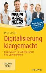 Digitalisierung klargemacht (eBook, ePUB)