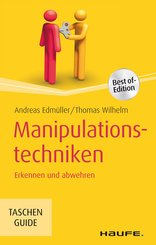 Manipulationstechniken (eBook, ePUB)