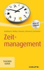 Zeitmanagement (eBook, PDF)