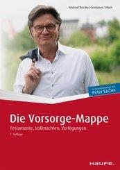 Die Vorsorge-Mappe (eBook, PDF)