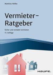 Vermieter-Ratgeber (eBook, PDF)