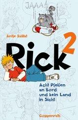 Rick 2 (eBook, ePUB)