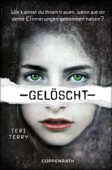 Gelöscht (eBook, ePUB)