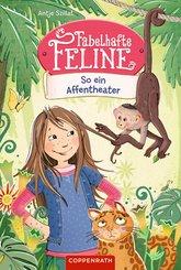 Fabelhafte Feline (Bd. 4) (eBook, ePUB)