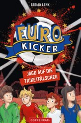Die Euro-Kicker (Bd. 1) (eBook, ePUB)