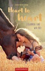Heart to heart (eBook, ePUB)