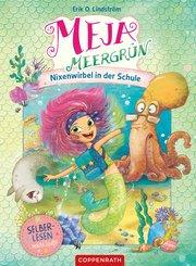 Meja Meergrün (Bd. 1 für Leseanfänger) (eBook, ePUB)