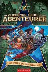 Die fliegende Schule der Abenteurer (Bd. 2) (eBook, ePUB)