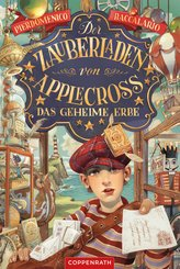 Der Zauberladen von Applecross (Bd. 1) (eBook, ePUB)
