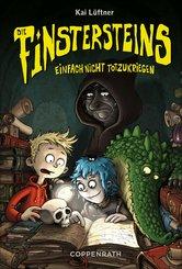 Die Finstersteins - Band 2 (eBook, ePUB)