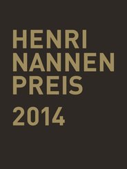 Henri Nannen Preis 2014 (eBook, ePUB)