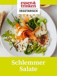 Schlemmer Salate (eBook, ePUB)