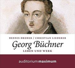 Georg Büchner, 2 Audio-CDs
