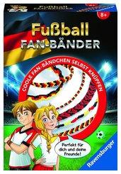 Fußbal Fan-Bänder
