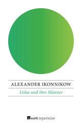 Liska und ihre Männer (eBook, ePUB)
