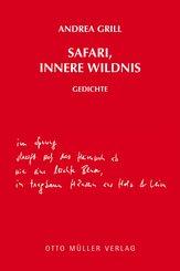 Safari, innere Wildnis (eBook, ePUB)