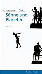 Söhne und Planeten (eBook, ePUB)