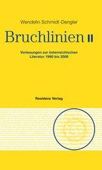 Bruchlinien Band 2 (eBook, ePUB)