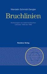 Bruchlinien Band 1 (eBook, ePUB)