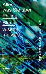 Alles, was Sie über Philine Blank wissen müssen (eBook, ePUB)