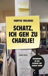 Schatz, ich geh zu Charlie! (eBook, ePUB)