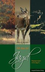 All das ist Jagd (eBook, PDF)