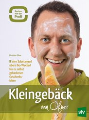 Kleingebäck vom Ofner (eBook, PDF)