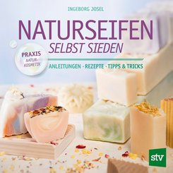 Naturseifen selbst sieden (eBook, ePUB)