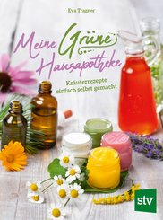 Meine Grüne Hausapotheke (eBook, PDF)