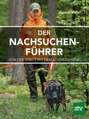 Der Nachsuchenführer (eBook, PDF)
