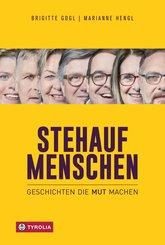 Stehaufmenschen (eBook, ePUB)