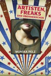 Artisten, Freaks und Übermenschen (eBook, ePUB)