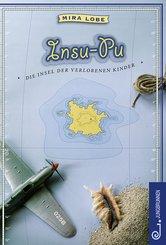 Insu-Pu (eBook, ePUB)