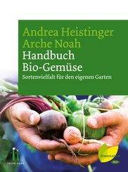 Handbuch Bio-Gemüse (eBook, ePUB)